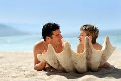 Playas de Saidia