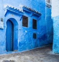 Viajar a Chaouen - Escapadas