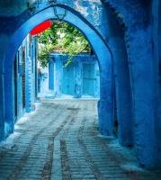 Viajar a Chaouen - Ofertas