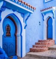 Viajar a Chaouen - Chollos