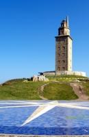 Torre de Hércules - A Coruña