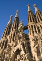 Circuito por Europa - Sagrada Familia Barcelona