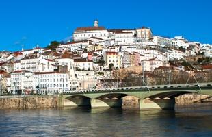 Viajar a Portugal