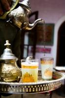 Te en Tanger