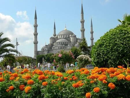 Circuito Turquía Mágica