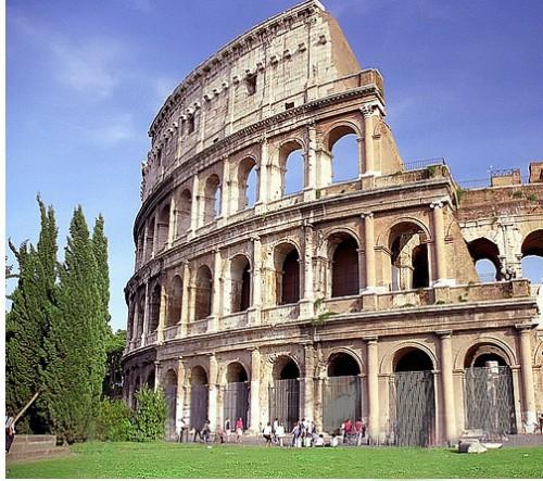 Circuito París e Italia