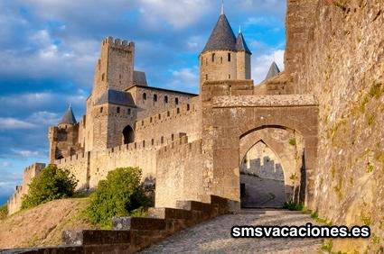 Circuito Bus Francia Medieval (III)