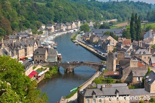 Circuito Bus Bretaña Francesa y Normandia
