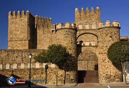 Extremadura Ruta de los conquistadores (I)