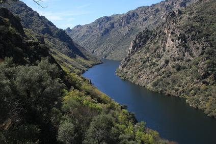 Antiguo Reino de León con Arribes del Duero (I)