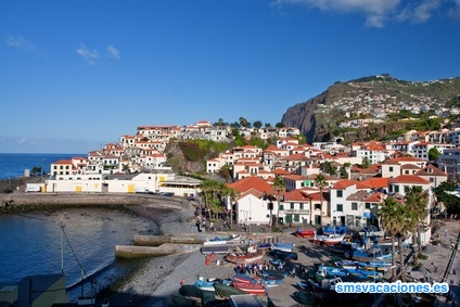Combinado Madeira y Porto Santo