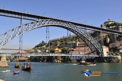 Circuito Bus, Aldeas históricas de Portugal y Ciudad Rodrigo, Puente de Mayo (II)