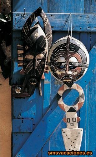 Circuito Senegal Cultural