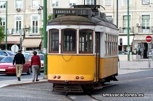 Puente de la Constitución Lisboa, Fátima y Coímbra en autobús (II)
