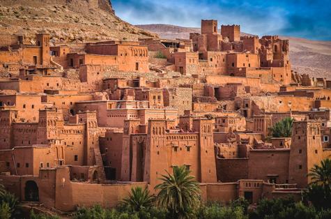 Circuito España y Marruecos (sin Alhambra)