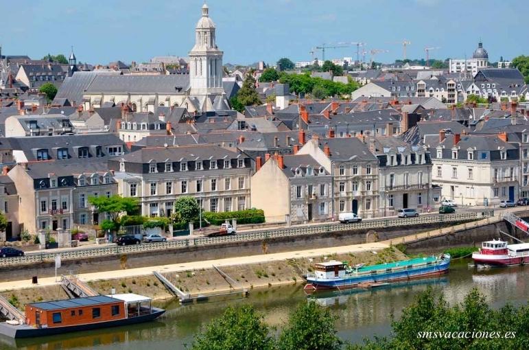 Circuito Francia, Inglaterra Escocia e Irlanda con Paris