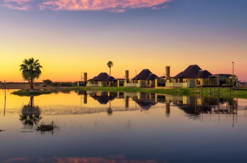 Circuito Scenic Namibia de 10 días.