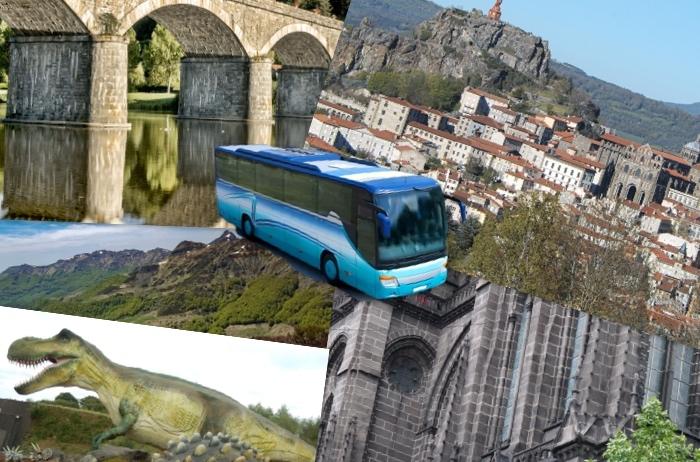 Circuito Bus Auvernia y Vulcania Semana Santa (I)