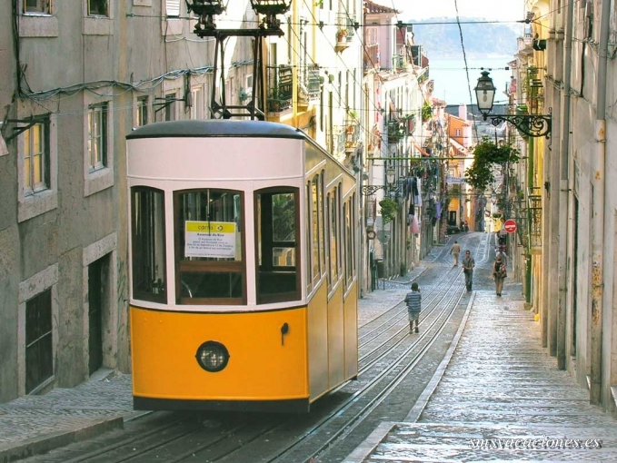 Circuito Portugal