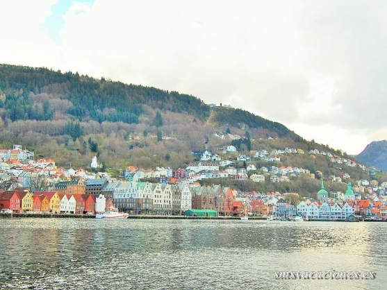 Circuito Gran Escandinavia con Rusia