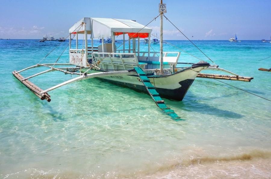 Circuito Manila y Playas de Cebú y Bohol de 7 días.
