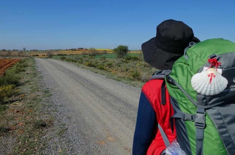 Camino de Santiago, el Camino Primitivo (III)