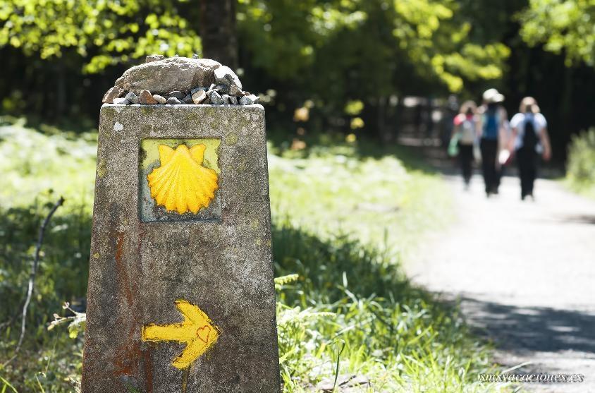Camino de Santiago, el Camino Portugués (III)