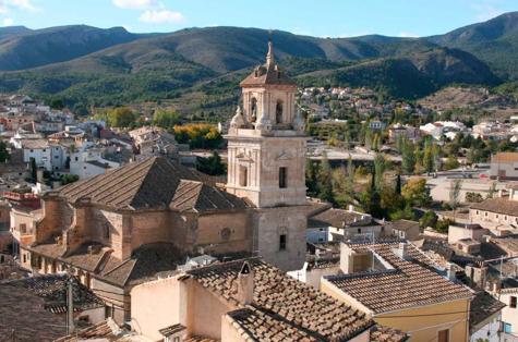 Circuito Cataluña, Levante y Andalucia (sin Alhambra)