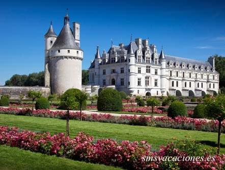 Circuito Bus Bretaña y Castillos del Loira