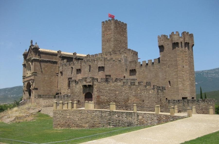 Circuito Bus Las Cinco Villas del Reino de Aragón y la Baja Navarra (II)