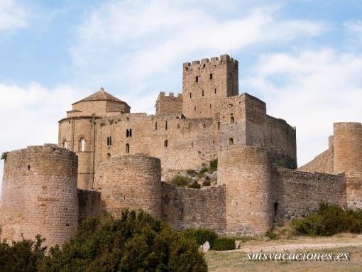 Circuito en BUS Aragón y Navarra (III)