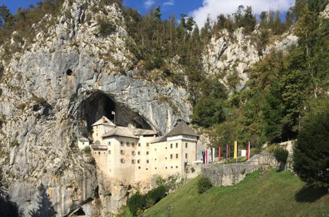 Circuito Colores de los Balcanes con Eslovenia