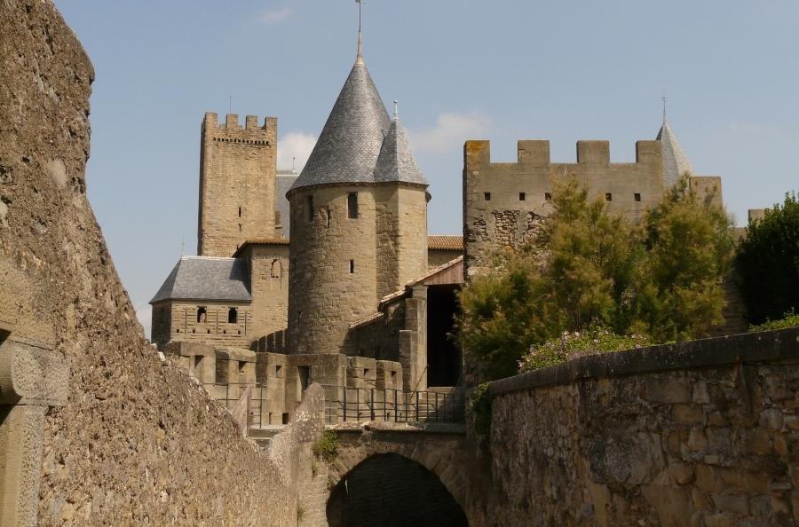 Circuito Bretaña Medieval Puente Inmaculada (I)