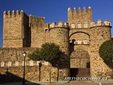 Circuito Extremadura, Ruta de Conquistadores, Puente de Mayo (II)