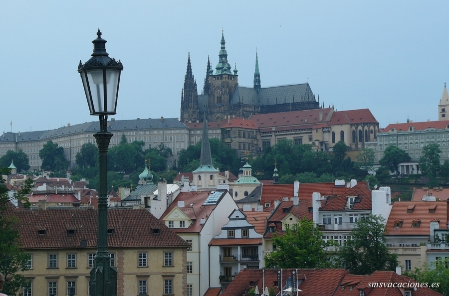 Miniescapada a Praga II