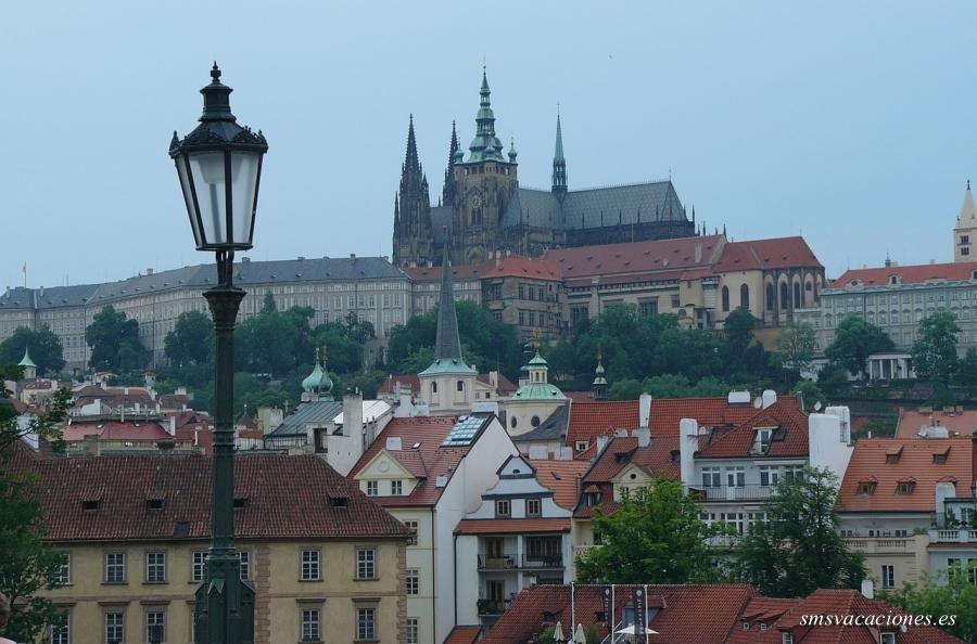 Circuito Budapest Viena y Praga