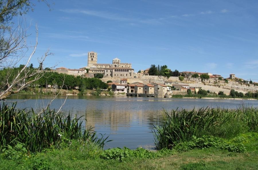 Puente Semana Santa, Zamora, Salamanca y Arribes en autobús (II)