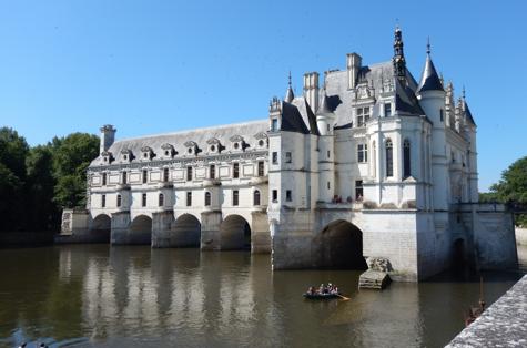 Circuito Islas Britanicas con Bretaña y Castillos del Loira