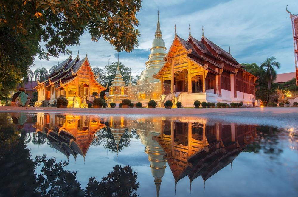Circuito Tailandia Escénica, Camboya y Phuket de 13 días.