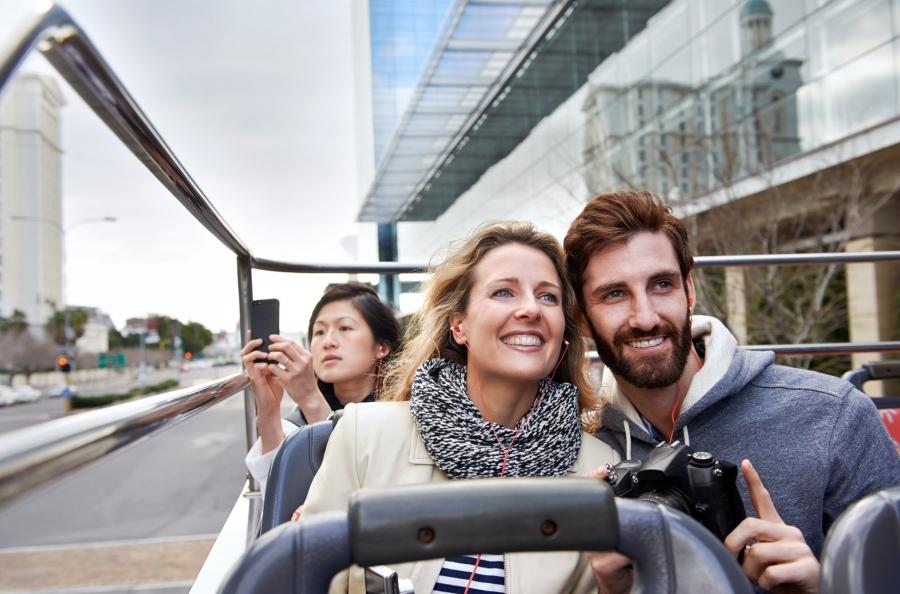 Circuito Bus Europa Básica con Lisboa fin París!