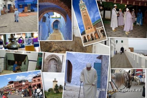 Ciudades Imperiales desde Marrakech