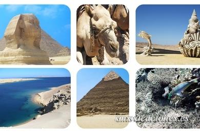 Viaje Egipto, Ganga Abusimbel Mágico!