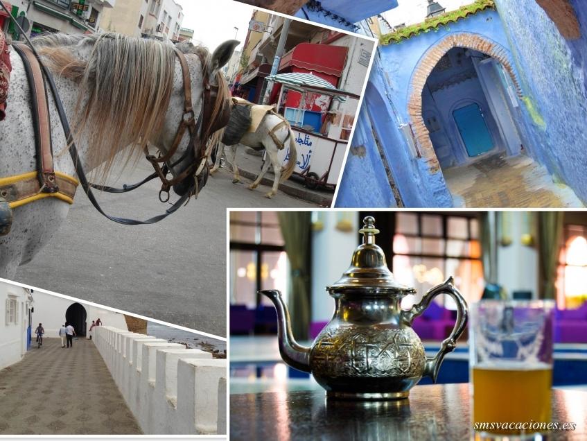 Gran Tour Marruecos y Peninsula Iberica