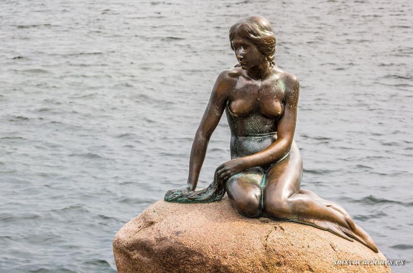 Circuito Copenhague y Estocolmo