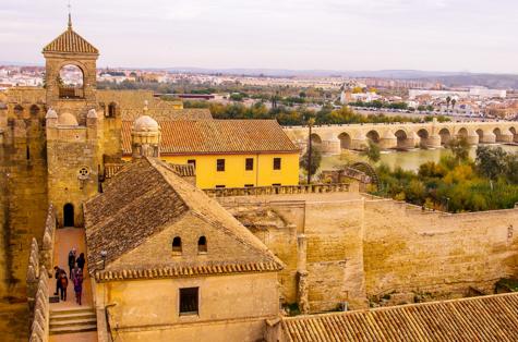 Circuito Andalucía, Marruecos, Portugal y Madrid - sin Alhambra