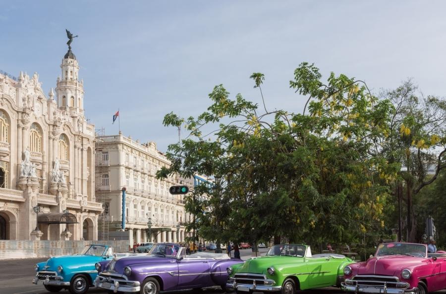 Circuito Todo Cuba de 11 días.