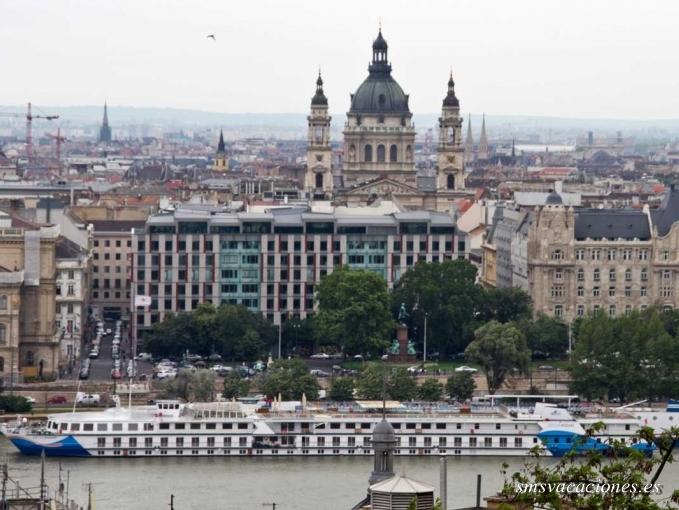 Circuito Viena, Praga (3 Noches) y Budapest