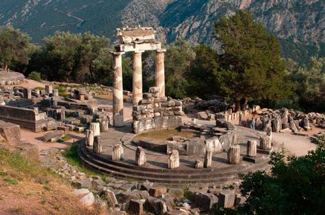 Circuito Clásicos de Grecia y Turquía