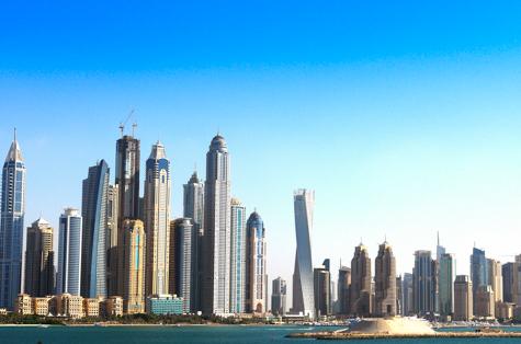 Circuito por Dubai