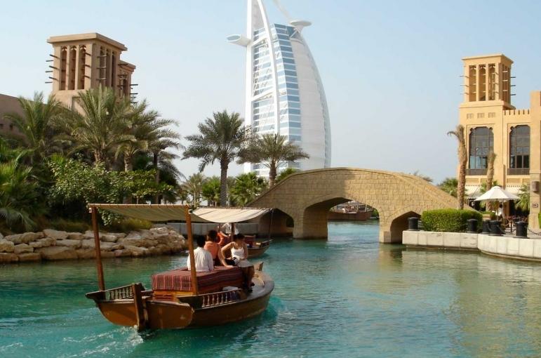 Circuito Bus Dubai al Completo de 6 días.